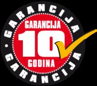 10 god