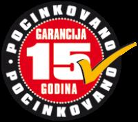 15 god